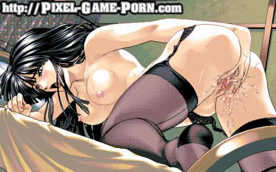 girl Hentai game asian